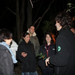 visita notturna a Macchiagrande