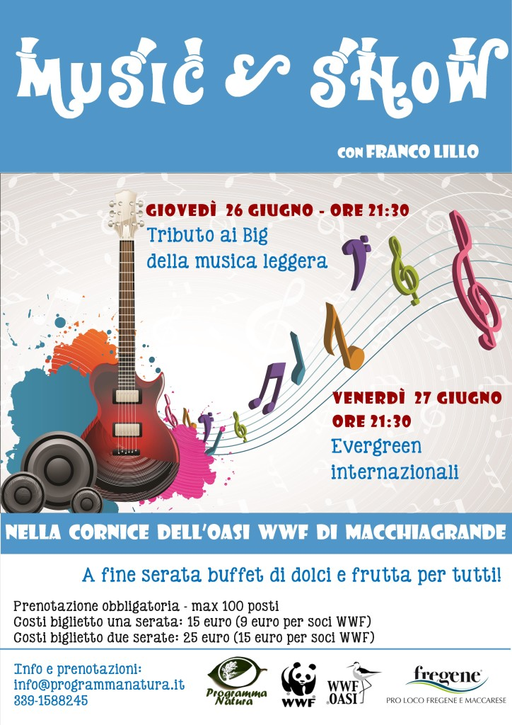 Locandina Evento Lillo (1)