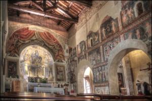 Ceri-Chiesa-Immacolata-Concezione
