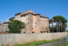 castello-s.giorgio-maccarese